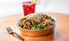 Café Rio Nutrition Gives You Delicious but Healthier Menu