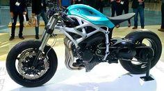 Dagger: The wild supercharged superbike concept fresh out of a 3D printer http://ift.tt/2giBJBI  #honda #cbr #cb1000 #rr600 #hrc #repsol #yamaha #r1 #r6 #iran #motorcycle #motorsangin #superbike #suzuki #gsx #gsxr #motogp #bking #kawasaki #zx6 #zx10 #z1000 #bmw #riderich #ktm #aprillia #biker #redbull #bike_pics #ducati