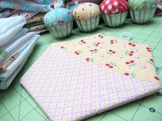 Bee In My Bonnet: Sneak Peek of my New Bake Sale Patterns...
