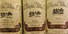 Gran Reserva 890: La joya de La Rioja Alta. - Vino #Winelovers, #wine, #vino, #news, #noticias