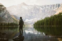 Rawson Lake, Alberta