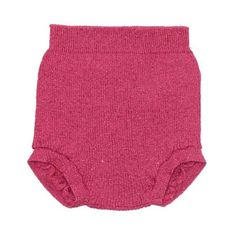 Chicken Knit Culotte Bright Pink - Summer collection The Animals Observatory - Online Baby, Kids & Teens Webshop Goldfish.be - Goldfish Kids Web Store Mechelen