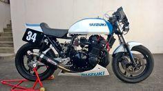 Suzuki 1100 GSX