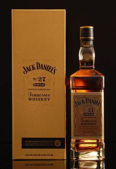 Jack Daniel s No. 27 Gold Note  Introducing Jack Daniel s No. 27 Gold. Jack  Daniels WhiskeyBourbon WhiskeyWhiskyJack s BackGentleman JackTennessee ... b00cbb10c