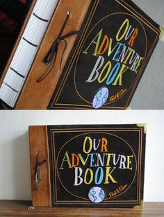 Our Adventure Book Guest Sign In