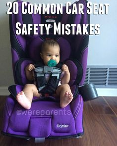 New Jersey Governor signed into law last week a new set of car seat ...