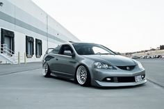 rsx.. Ahh I would kill for mine to be this clean already.
