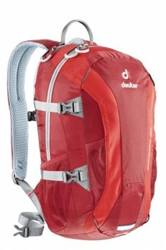 Gear For Travel: Deuter's Speed Lite 20 Backpack #gear #travel