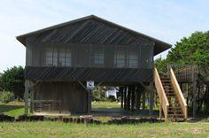 The Dwight House, 1006 W. Dolphin Drive, Oak Island, NC, 3rd Row