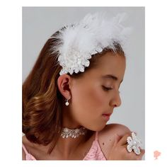 'Tis the season of giving... 🎄 And before the holiday rush, take advantage of the time to scout for heirloom gifts you can give now. 🎁 Flower Girl Hairstyles, Kids Branding, Luxury, Party, Holiday, How To Wear, Gifts, Fashion, Moda