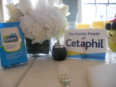 Recieved Cetaphil Gentle Skin Cleansing Cloths! Super excited to use these considering A)I have sensitive skin & B) I like changing up the products I use!