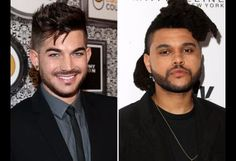 Have The X Factor lined up The Weeknd and Adam Lambert for the final?
