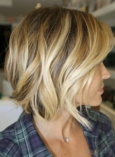 I really want to cut my hair like this, but I don't know if I have e guts to do it, thoughts?