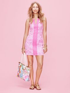 The Countdown Is On: Lilly Pulitzer For Target Hits Stores April 19: You better get your game face on: Target's latest collaboration hits stores in less than two weeks, and this one is bound to sell out in a matter of minutes.