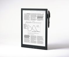 Join the movement of Digital Paper with the DPTS1! Get it now at Sony Store!