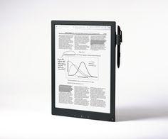 Digital Paper System
