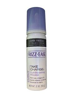 AllTravelSizes.com - John Frieda® Frizz-Ease® Take Charge - Curl- 6b9f56a9e2