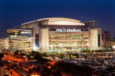 Getting Super Bowl Ready in Houston #SuperBowl #Houston #SuperBowlLI #SuperBowlExperience