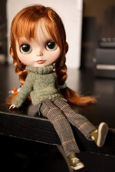 Ailbe by mitsubish, via Flickr