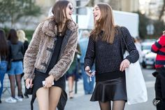 paris winter fashion - Google Search