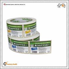 High Quality Custom Sticker Printing In China