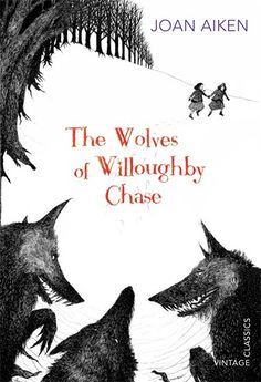 One of my favorite stories and recently reissued! Cover illustrations...