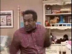 Cliff Huxtable explains to Rudy why she's sick. Cute for a lesson on health, germs, or writing about being sick.