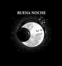 Buenas Noches - Continue reading →