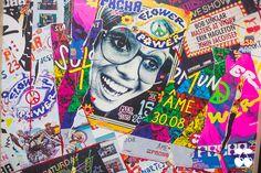 #Pacha Ibiza 2015 posters / #ibizaclubbing #pachaposter