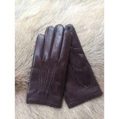 Lederhandschuh Für Herren Schafsleder Handschuhe Top Fashion
