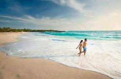 Divine Beach, St. Maarten, Caribbean