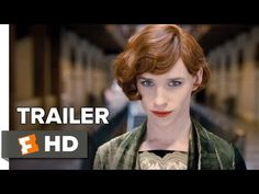 The Danish Girl Official Trailer #1 (2015) - Eddie Redmayne, Alicia Vikander