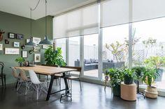 Conference Room, Divider, Loft, Interior Design, Inspiration, Furniture, Home Decor, Jasper, Tropical