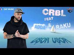 CRBL feat. ADDA & raku - Usor usor (Official Single)