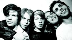 Grouplove- We are seriously in LOVE with this band. Not only can you see them taking over the radio but you can see them at ACL performing their upbeat pop-rock songs live!