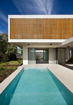 Pedro House / VDV ARQ