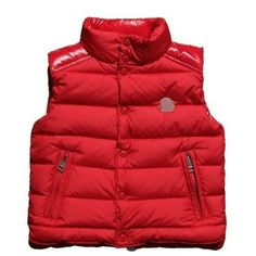 Moncler Boys and Girls Baby Vest MK075