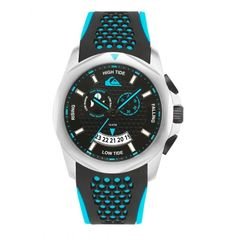 197.99 (was 329.99) Mens The Guide Watch EG0QS1003 - Quiksilver - Bargain Bro
