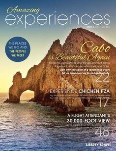 Amazing Experiences Magazine