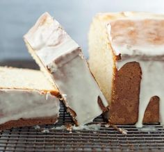 Make a Buttery, Moist, Perfect Pound Cake