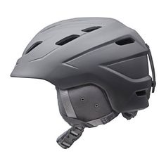 Giro Women's Decade Snow Helmet (Matte Titanium Polygone, Small) by Giro. $73.69. The women's Decade sets the standard for style and performance in a value-packed package. Our In Form fit system delivers the best fit on earth, and we've replaced those pesky, easy-to-lose vent plugs with an ingenious weather strip vent shield. Finely tuned women's-specific finishing throughout takes the Decade's bar a notch higher.