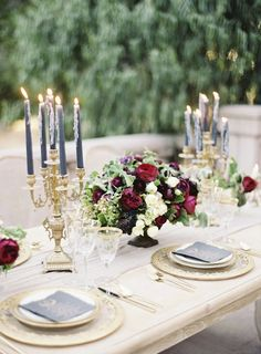 Wedding Ideas By Colour: Bronze Wedding Theme - Bronze with marsarla Bronze Wedding Theme, Wedding Colors, Wedding Flowers, Gold Wedding, Wedding Reception Decorations, Wedding Centerpieces, Wedding Table, Centrepieces, Outdoor Wedding Inspiration