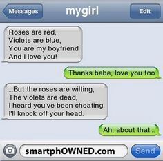 Page 8 Autocorrect Fails and Funny Text Messages SmartphOWNED: - Funny Text - - Page 8 Autocorrect Fails and Funny Text Messages SmartphOWNED: The post Page 8 Autocorrect Fails and Funny Text Messages SmartphOWNED: appeared first on Gag Dad. Funny Texts Jokes, Text Jokes, Funny Text Fails, Cute Texts, Epic Texts, Humor Texts, Funny Breakup Texts, Very Funny Texts, Breakup Advice