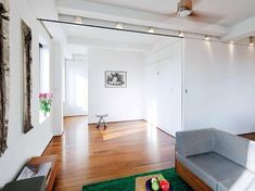 Inspiration & Ideas for Using Lighting Successfully in a Small Space