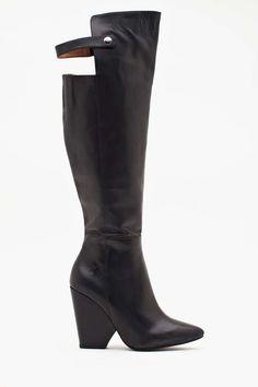 5th Avenue Boot