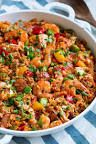 Opinions often differ on what jambalaya ingredients should be in the pot. Everyone will agree, thought, that this jambalaya recipe is the best around. How To Cook Sausage, How To Cook Chicken, Chorizo, Best Jambalaya Recipe, Creole Recipes, Gumbo, Recipe Using, Fried Rice, Nasi Goreng