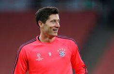 Lewandowski Ingin Segera Hadapi ArsenalRobert Lewandowski ingin segera menjalani laga kontra Arsenal. The Gunners diperkirakan tidak akan bermain bertahan, laga pun akan berlangsung seru dan sengit.