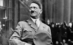 Things you do not know about Hitler
