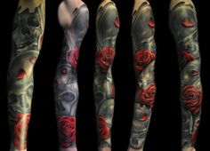 Guys Sleeve