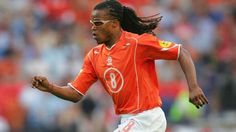DFK Football Dream 11: Centre, Midfield, Edgar Davids